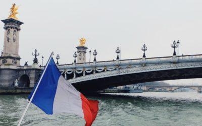 Francia: no es la libertad, estúpido