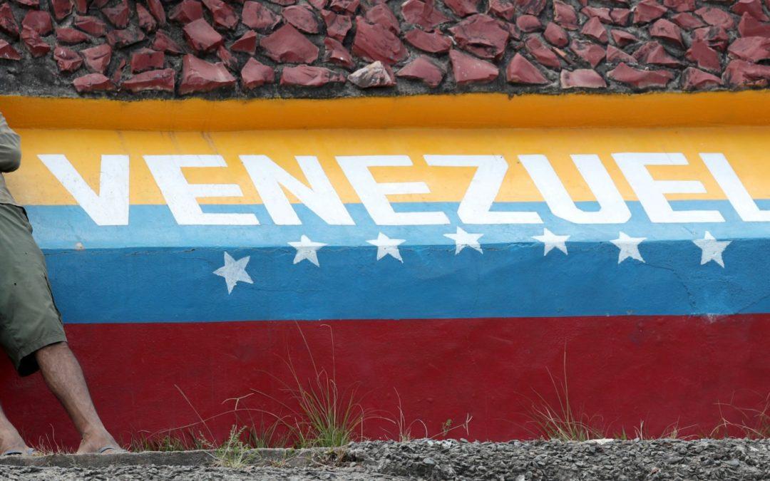 Venezuela en una lección