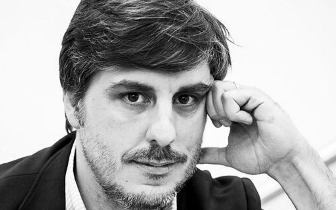 Jorge Martín Frías: 'No salimos a dar la batalla, salimos a ganar la guerra cultural'
