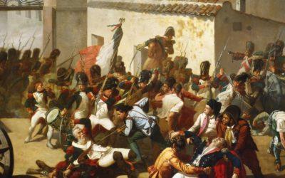 2 de mayo de 1808: El despertar del pueblo español