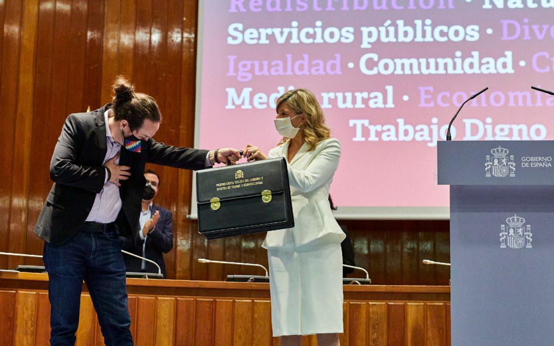 Pablo Iglesias: ¿última parada, Madrid?