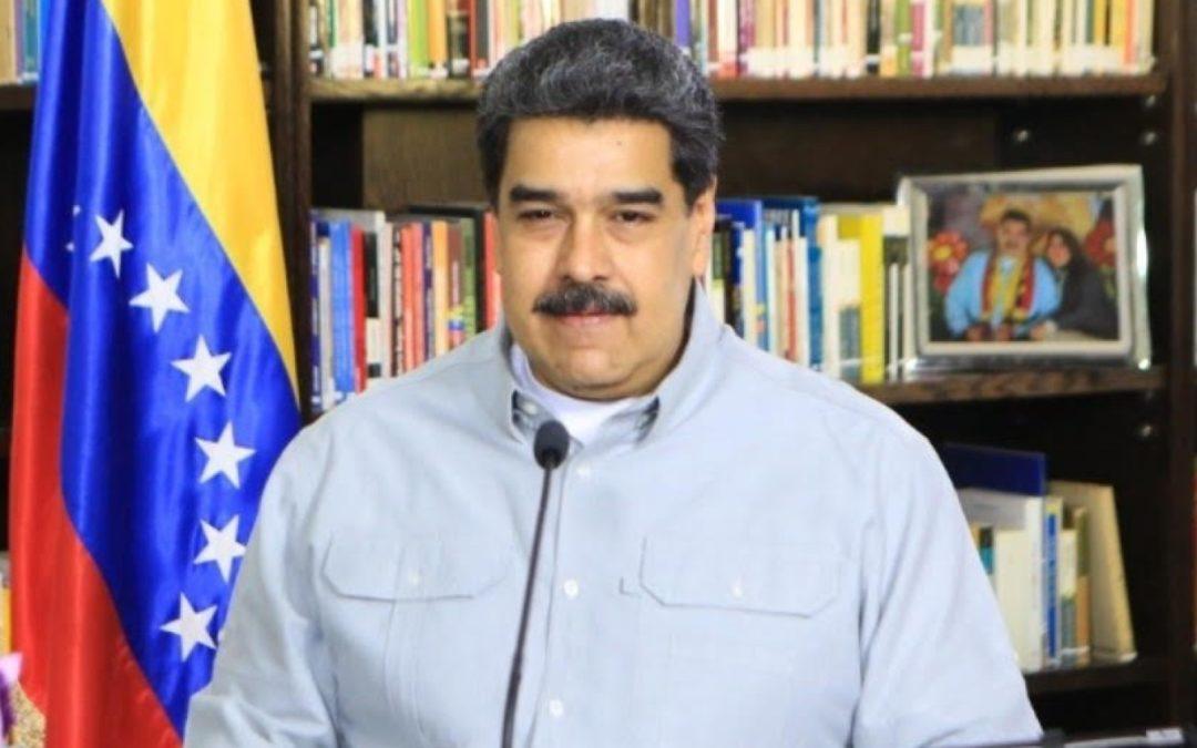 El chavismo le declaró la guerra a los venezolanos… y a todos