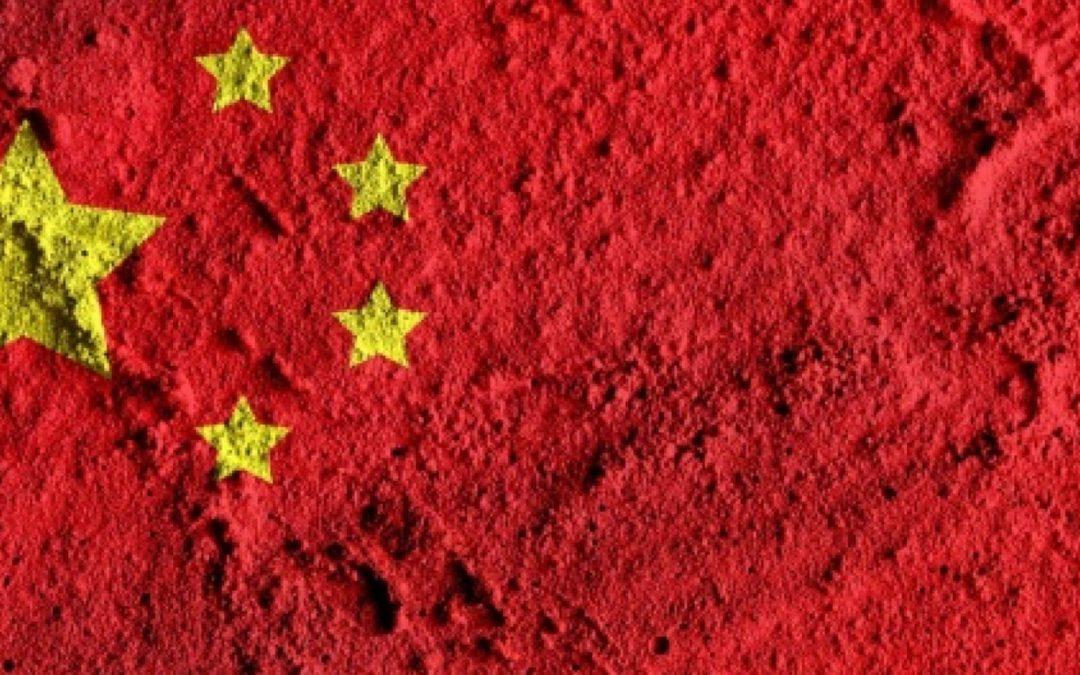 La amenaza China